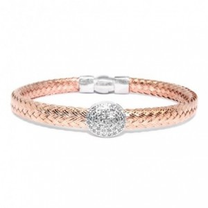 Rose gold plated 0925...