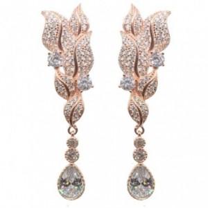 Sterling Silver Earrings 0925