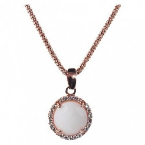 Rose gold sterling and...