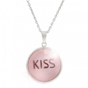 Necklace KISS